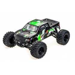 RCBUY Survivor MT 12813 - green car