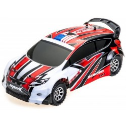 RCBUY Ken Rally A949-B - red car