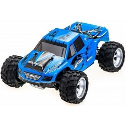RCBUY Action SUV A979-B - blue car