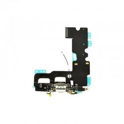 Apple iPhone 7 - Nabíjací konektor + flex kábel - biela