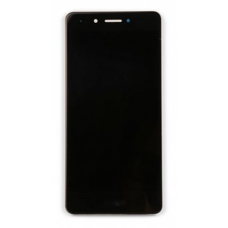 Huawei Honor 6C / Enjoy 6S - Black LCD Display + Touch Screen, Touch Screen, Touch Panel