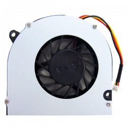 Fan for HP 6520S 6531S 6535S 6715S 6710B 6510B 6530S 6530B 6735S NX6310 NX6315 NX6325 NX6330