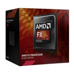AMD FX-8320 8core Box (3,5GHz, 16MB) - Procesor