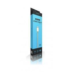 iMyMax Basic Micro USB kabel - zlatý