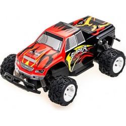 RCBUY Rock Racer Buggy L343 - červené auto