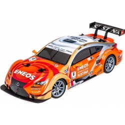 RCBUY Lexus RC-F 8004G - orange car