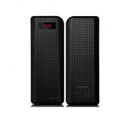 iMyMax Carbon černá Powerbanka - 20.000mAh
