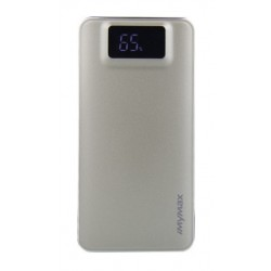 iMyMax Business Gold Powerbank - 12.000mAh