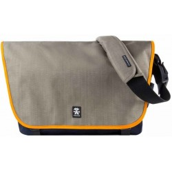 Crumpler Dinky Laptop Messenger L - DDLM-L-008 - khaki / dark blue bag