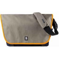 Crumpler Dinky Laptop Messenger L - DDLM-L-008 - khaki / dark blue bag