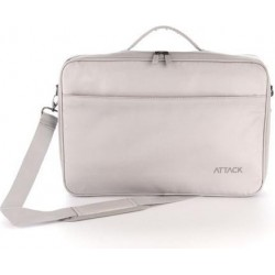 "Attack Universal Gray 15.6 ""- gray case"