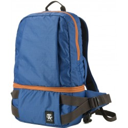 Crumpler Light Delight Foldable Backpack - LDFBP-006 - blue photocell / bag