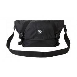 Crumpler Light Delight Messenger - LDM-011 - black bag