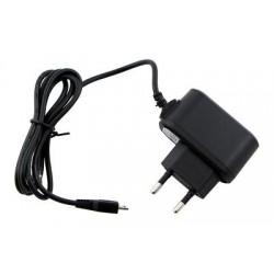 iMyMax charger 1A, micro USB - black