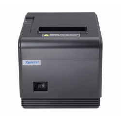Xprinter XP-Q801 - termotiskárna - USB, bluetooth