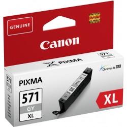 Canon CLI-571GY XL - originální cartridge