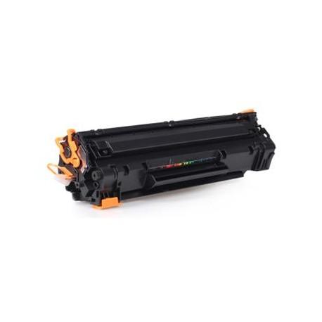 HP 83A (CF283A) - compatible toner