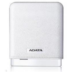 Adata PV150 white Powerbank - 10,000 mAh