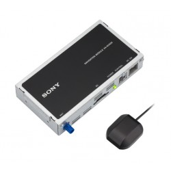 Sony XANV400 - navigační modul do auta
