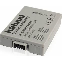 Hähnel HL-C110, 3.7V 1020mAh - batérie pre videokamery