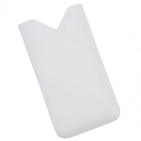 Dicota 30043 - leather case for Apple iPhone 4 / 4S