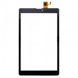 Dotykačka DOTP008, PN0803 - Black touch layer touch glass touch panel + flex