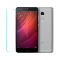 Protective hardened cover for Xiaomi Redmi Note 4