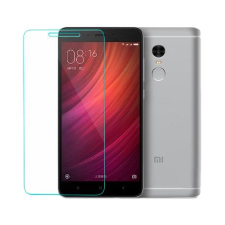 Ochranné tvrdené krycie sklo pre Xiaomi Redmi Note 4