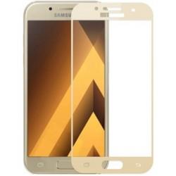 Ochranné tvrdené krycie sklo pre Samsung Galaxy A5 2017 A520
