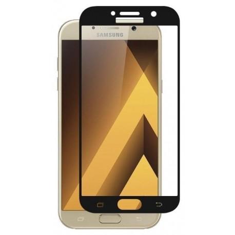 Ochranné tvrdené krycie sklo pre Samsung Galaxy A7 2017 A720
