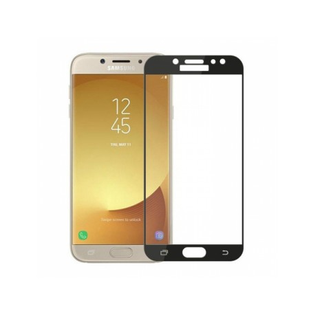 Protective hardened cover for Samsung Galaxy J3 2017 J330, J3 Pro
