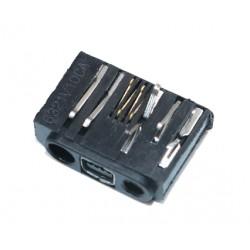 Konektor Nokia 1600 1110 2610 1110i 2630 6030 1112 1116
