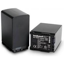 Hähnel HL-C828, 7.4V 2760mAh - baterie pro videokamery