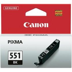 Canon CLI-551Bk - černá - originální