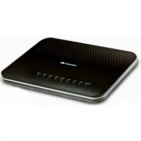 Huawei HG8240 - switch GPON, SIP, 4GE + 2POTS, APC