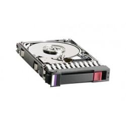 HP 2TB 6G 7.2K DP SAS - interní pevný disk