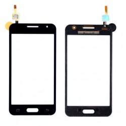 Samsung Galaxy Core 2 Duos G355 - Černá dotyková vrstva, dotykové sklo, dotyková deska