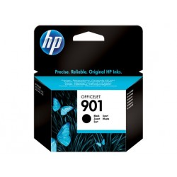 HP 901 Black CC653A - original cartridge