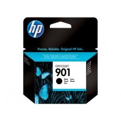 HP 901 Black CC653A - originální cartridge