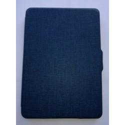 Kindle Paperwhite 1/2/3 - tmavo modré puzdro na čítačku kníh
