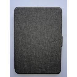 Kindle Paperwhite 1/2/3 - svetlo sivé puzdro na čítačku kníh
