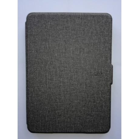 Kindle Paperwhite 1/2/3 - světle šedé pouzdro na čtečku knih