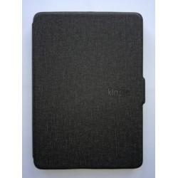 Kindle Paperwhite 1/2/3 - tmavo sivé puzdro na čítačku kníh