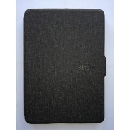 Kindle Paperwhite 1/2/3 - tmavě šedé pouzdro na čtečku knih