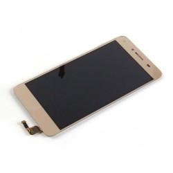 Huawei Y5ii Y5 II Y5-2 CUN-L23 CUN-L03 CUN-L23 - Zlatý LCD displej + dotyková vrstva, dotykové sklo, dotyková deska