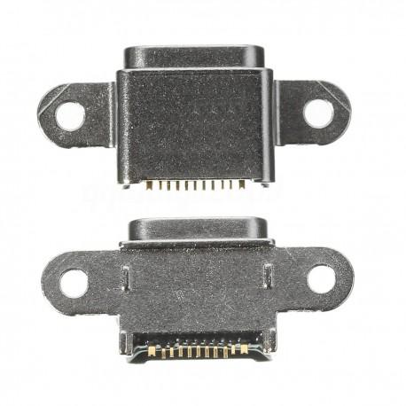 Samsung Galaxy S7 Edge G930F G935F G930P G930A G930V G930T G930P G930 - micro USB nabíjací konektor