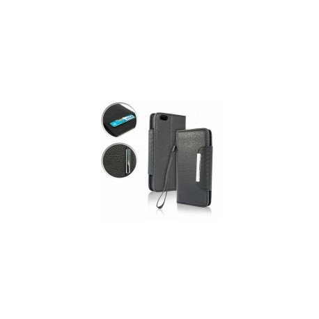 Apple iPhone 6 Plus - bookcase - black