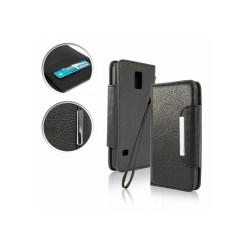 Samsung Galaxy S5 mini - bookcase - black