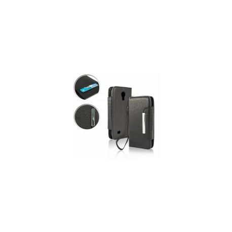Samsung Galaxy S4 mini - pouzdro typu kniha - černé