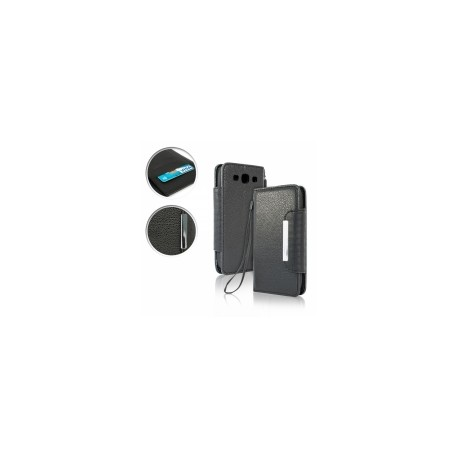 Samsung Galaxy S3 - bookcase - black